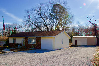 Jackson County, Williamson County Single Family Home For Sale: 310 Heritage Drive