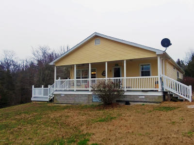 Vienna Single Family Home For Sale: 2630 West Crossroads Road