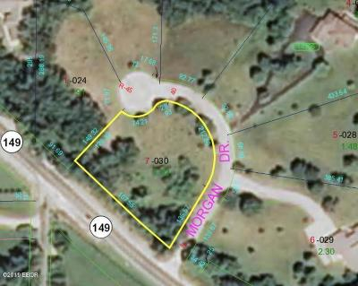 Residential Lots & Land For Sale: Lot 7 Morgan Drive 7