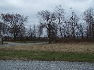 Marion Residential Lots & Land For Sale: 1306 E Deyoung Street