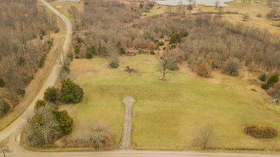 Hamilton County Residential Lots & Land For Sale: 5058 N County Rd 675