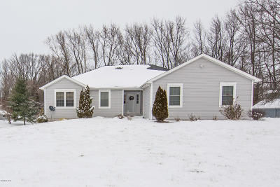 Murphysboro Single Family Home Active Contingent: 1165 Kimmel Bridge Road