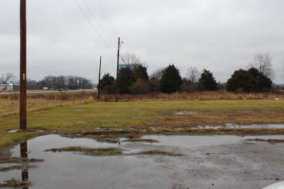 Williamson County Residential Lots & Land For Sale: New Route 13