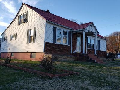 Jonesboro Single Family Home For Sale: 201 S Main Street