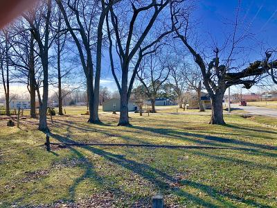 Benton Residential Lots & Land For Sale: Corner Bailey Lane & Glendale