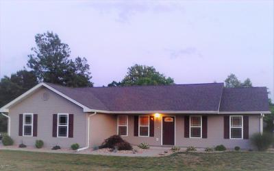 Carbondale Single Family Home For Sale: 1775 Candy Lane