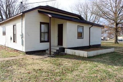 Pittsburg Single Family Home For Sale: 305 Keystone Avenue