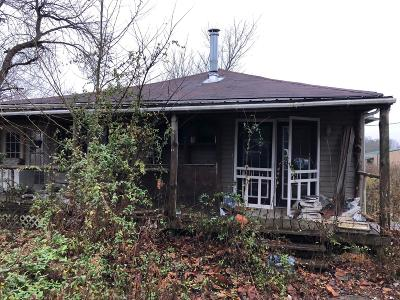 West Frankfort Single Family Home Active Contingent: 16276 Mine 25 Road Road