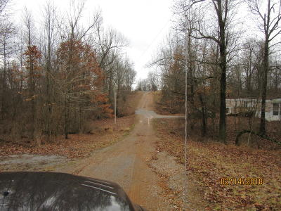 Metropolis Residential Lots & Land For Sale: Mizell Lane