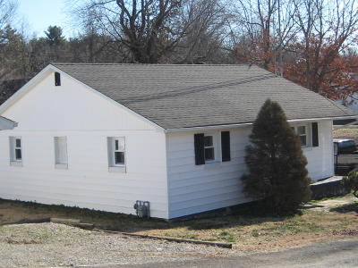 Hardin County Single Family Home For Sale: 671 N Church Street