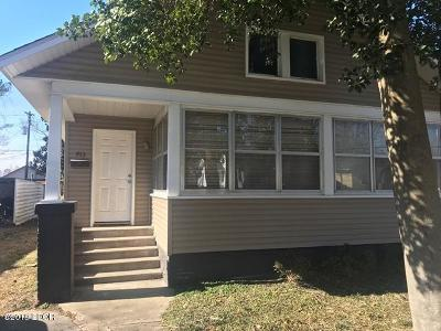 Herrin Single Family Home For Sale: 913 N 13th Street
