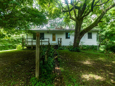 Single Family Home For Sale: 29378 State Highway 3