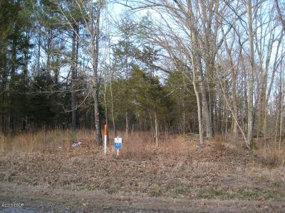 Johnson County Residential Lots & Land For Sale: Buckeye Hill Lane #Lot 421