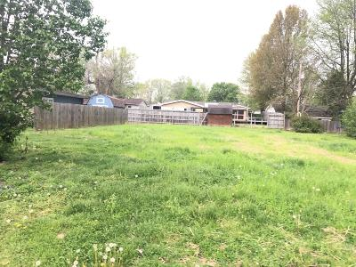Williamson County Residential Lots & Land For Sale: 608 S Hadfield Street