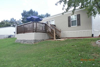 Goreville Single Family Home For Sale: 3220 Deer Ridge Road