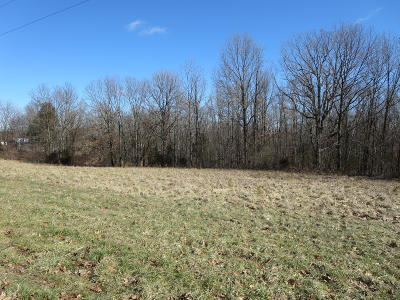 Williamson County Residential Lots & Land Active Contingent: Jordans Fort Road
