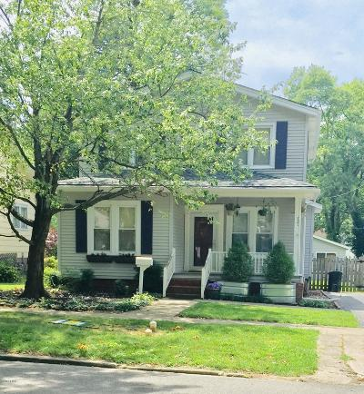 Harrisburg Single Family Home For Sale: 721 S McKinley Street