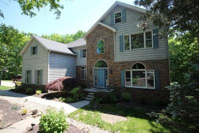 Carbondale Single Family Home For Sale: 651 May Apple Lane