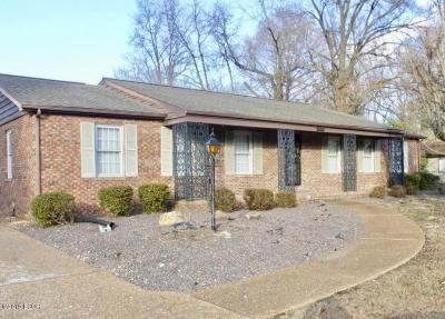 Williamson County Multi Family Home For Sale: 3202 W Main Street