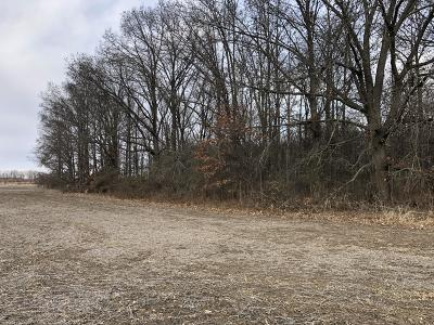 West Frankfort Residential Lots & Land For Sale: Gossett Road