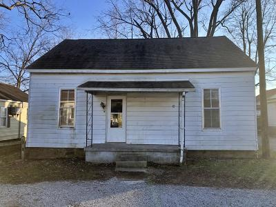 Pope County Single Family Home For Sale: 216 W Washington Street