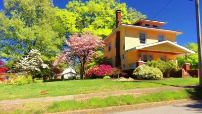 Harrisburg Single Family Home For Sale: 924 S Ledford Street