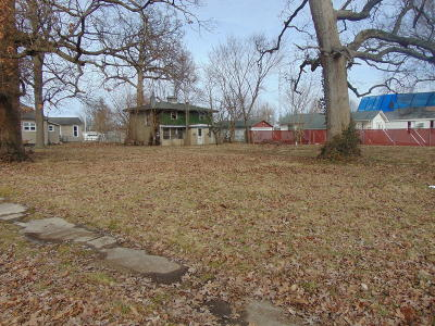 Williamson County Residential Lots & Land For Sale: 709 W Maple Street