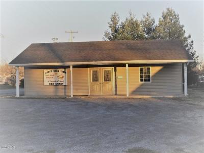 Williamson County Commercial For Sale: 411 W 11th Street