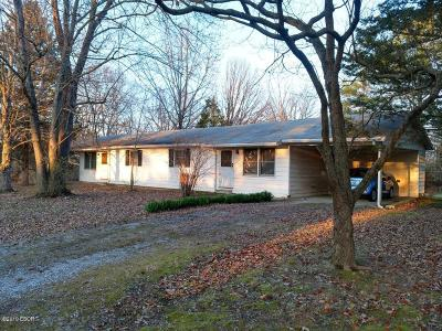 Carbondale Multi Family Home For Sale: 301 S Hunt Road