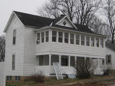 Hardin County Single Family Home For Sale: 509 3rd Street