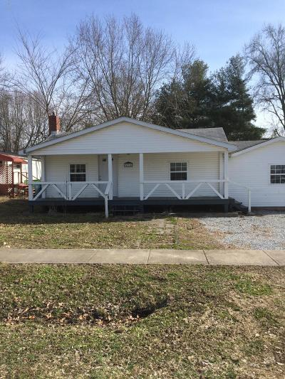Williamson County Single Family Home For Sale: 524 N Bush Avenue