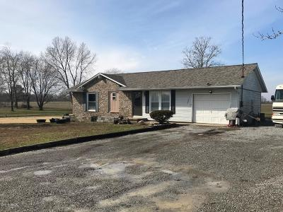Marion Single Family Home For Sale: 11477 Route 166