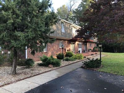 Murphysboro Single Family Home For Sale: 430 N 11th Street #8