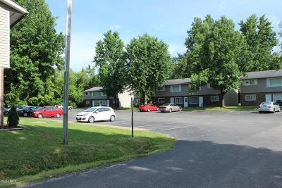 Carbondale Multi Family Home For Sale: 1433-1439 E Walnut