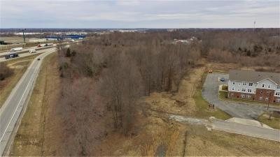 Mt. Vernon Residential Lots & Land For Sale: Heritage Avenue