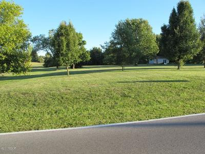 Marion Residential Lots & Land For Sale: Old Creal Springs Road