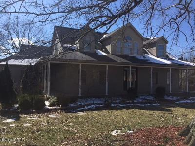 Creal Springs Single Family Home Active Contingent: 279 N Egyptian Hills Road
