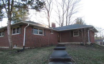 Carbondale Single Family Home For Sale: 159 Wood Road