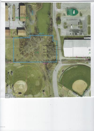 Carbondale Residential Lots & Land For Sale: 1211 E Walnut Street