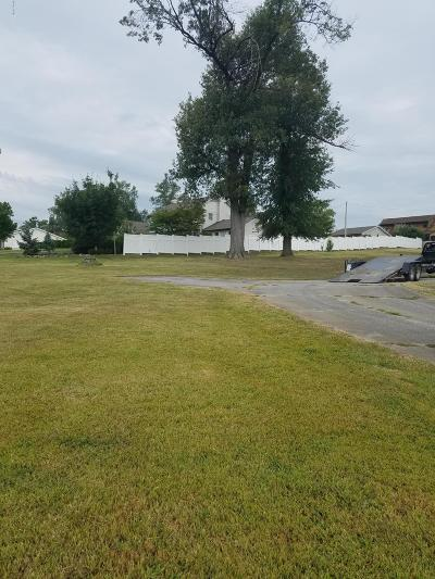 Harrisburg IL Residential Lots & Land For Sale: $20,000