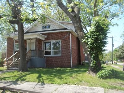 Benton Single Family Home For Sale: 409 N Maple Street