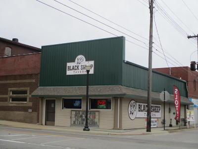 Benton Commercial For Sale: 111 N Main Street