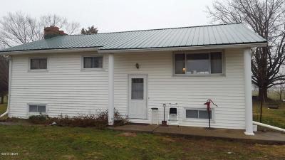 Gallatin County Single Family Home For Sale: 11550 Hwy 142