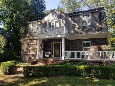 Benton Single Family Home For Sale: 903 S Main Street