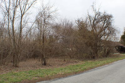 Carbondale IL Residential Lots & Land For Sale: $6,000