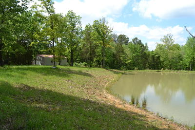 Stonefort Residential Lots & Land For Sale: 6910 Absher Lane