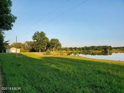 Mt. Vernon Residential Lots & Land For Sale: 17258 N Clear Lane
