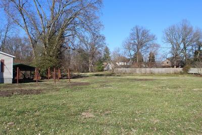 Marion IL Residential Lots & Land For Sale: $3,000
