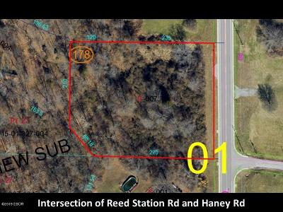 Carbondale Residential Lots & Land For Sale: N Reed Station Road