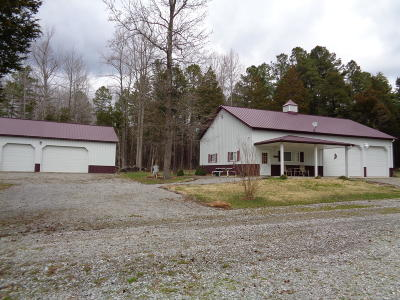 Pope County Single Family Home For Sale: 28 Perkins Lane